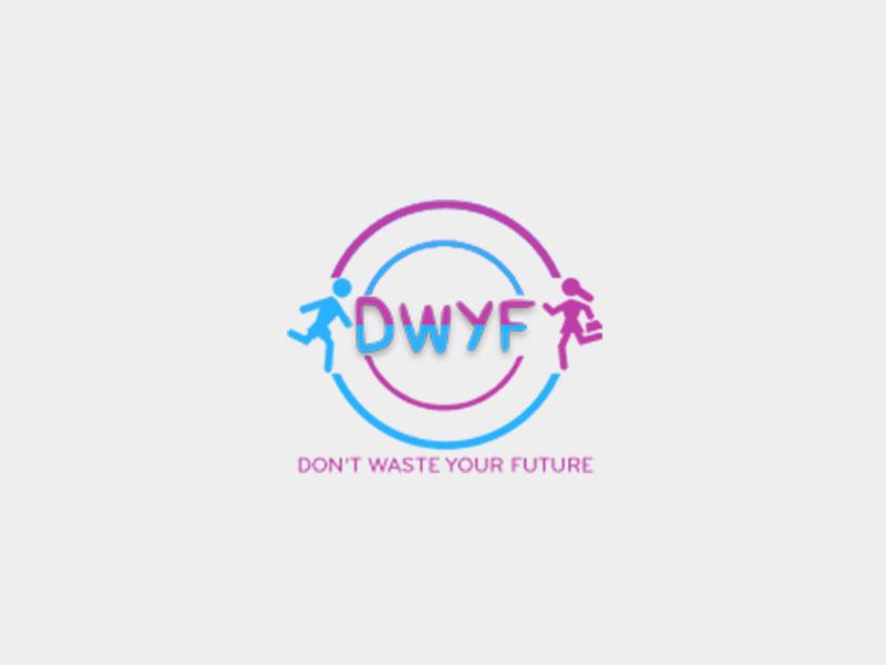 DWYF logo