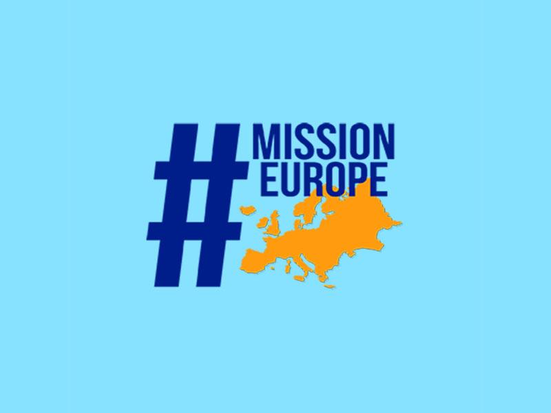 Mission Europe logo