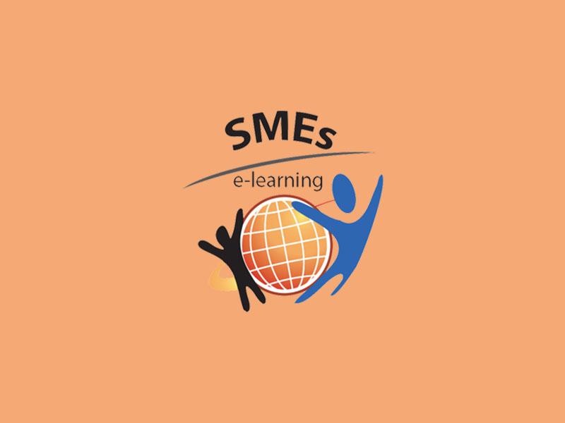 Logo SME e-learning