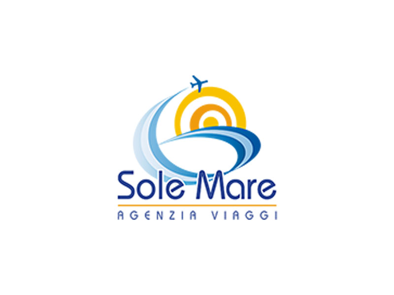 Sole Mare Viaggi logo