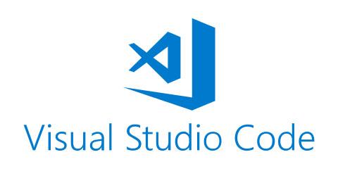 visual studio code logo